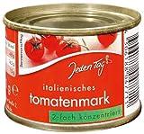 Jeden Tag Tomatenmark 2-fach konzentriert