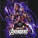 Various Artists/Original Soundtrack - Avengers: Endgame