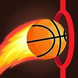 Tappy Dunk - Hit Jeux Basket: Jeux Gratuits 2018...