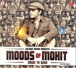 Moods of Mohit