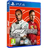 F1 2020 PS4 - PlayStation 4