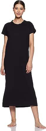 Amazon Brand - Eden & Ivy Women Nightgown