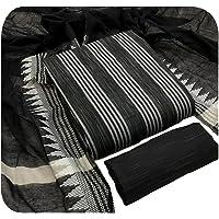 Aspora Women's South Cotton Woven Dress Material Salwar Suit Fabric