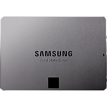 """Samsung 840 EVO MZ-7TE1T0BW 2.5"""" 1TB SATA III TLC Internal Solid State Drive (SSD)"""