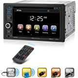 Boss Audio System DVD Receiver with Monitor