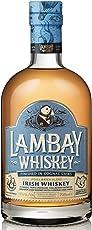 Lambay Whiskey Small Batch Blend Irish (1 x 0.7 l)