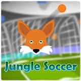 Jungle Animal Soccer