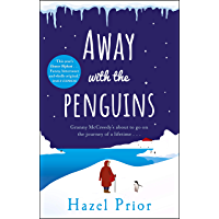 Away with the Penguins: The joyful Richard & Judy pick with exclusive Christmas bonus chapter