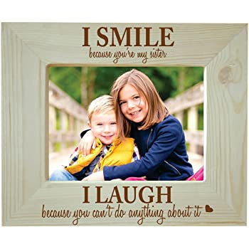 Buy Yaya Cafetm Birthday Sister Photo Frame For Table Funny Teasing