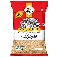 24 Mantra Organic Dry Ginger Powder, 50g