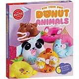 DONUT ANIMALS, Brown: (Klutz)