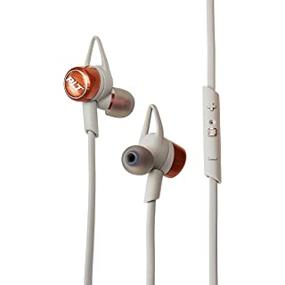 Plantronics BackBeat GO 3 Wireless Headphones with Charge Case  Copper Grey