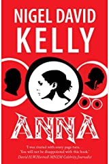 Anna Kindle Edition