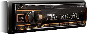 Ute 204dab Digitalradio Mit Dab Und Bluetooth Auto