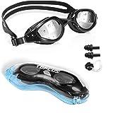 Toplus zwembril, zwembril, lekt niet, uv-bescherming, anti-condens