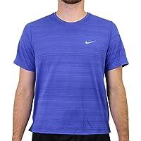 NIKE Men's Df Miler T-Shirt Men's T-Shirt