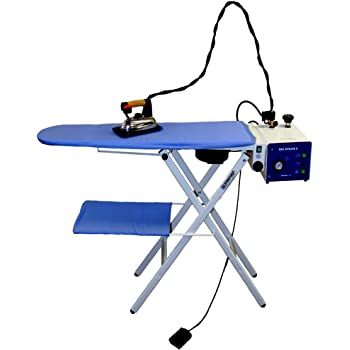 stirovap table repasser avec centrale vapeur. Black Bedroom Furniture Sets. Home Design Ideas
