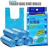 Toyvian Mülleimer Schlüsselbund Recycle Kann Schlüsselbund Mülleimer Spielzeug Müllwagen Mülleimer Klassifizierung Mülleimer Schlüsselbund Halter Kreative Schlüsselanhänger Anhänger Blau Bekleidung