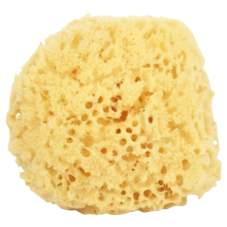 2x Large Soft Honeycomb Bath Sponges