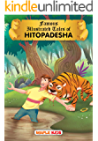 Famous Illustrated Tales based on Hitopadesha Stories