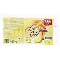 Lemon Cake Torta al Limone senza Glutine 250 G