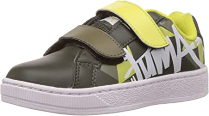 Puma Unisex James Cat II DP Boat Shoes