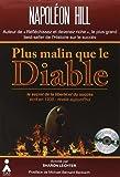 Plus malin que le diable (1CD audio inclus dans le livre)