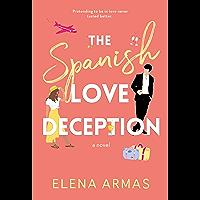 The Spanish Love Deception (English Edition)
