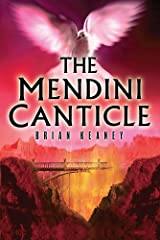 The Mendini Canticle (Dr Sigmundus Trilogy) Hardcover