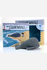 The Storm Whale Book and Soft Toy (Book & Plush Toy) Paperback
