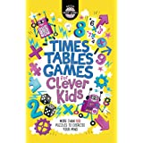 Times Tables Games for Clever Kids (Buster Brain Games) [Idioma Inglés]: 7