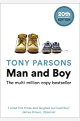 Man and Boy: The unputdownable, multi-million-copy bestselling story of a father and son. Kindle Edition