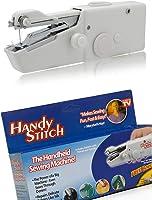 Mini Dikiş Makinası Handy Stitch