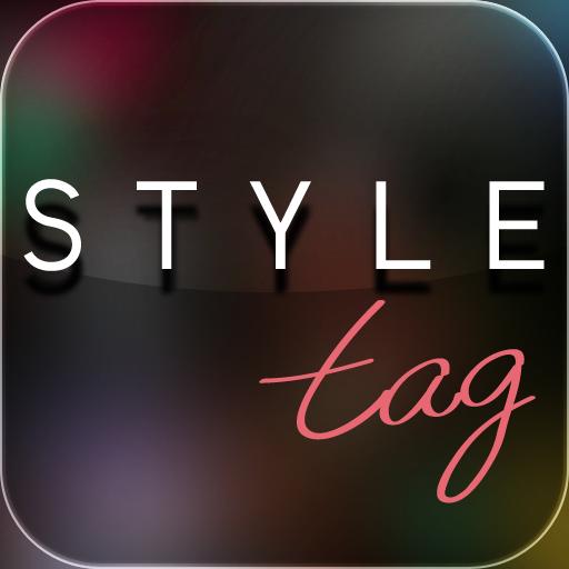 StyleTag: Social Fashion Magazine