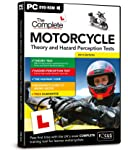 The Complete Motorcycle Theory and Hazard Perception Test 2019 (Dts)
