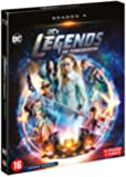 DC's Legends of Tomorrow-Saison 4 [Blu-Ray]