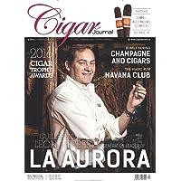 Cigar Journal [Abonnement jeweils 4 Ausgaben jedes Jahr]