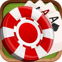 Texas Saloon Poker
