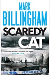 Scaredy Cat (Tom Thorne Novels Book 2) Kindle Edition