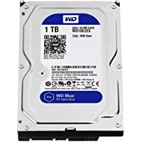 Western Digital WD10EZEX Caviar Blue 1000 GB interne