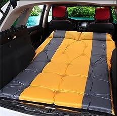 RUIRUI Auto outdoor-Reisen Bett Luftmatratze Matratze hinten SUV-Auto