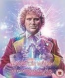 Doctor Who - The Collection - Season 23 [Blu-ray] [2019]