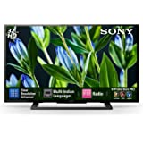 Sony Bravia 80 cm (32 inches) HD Ready LED TV KLV-32R202G (Dark Brown)
