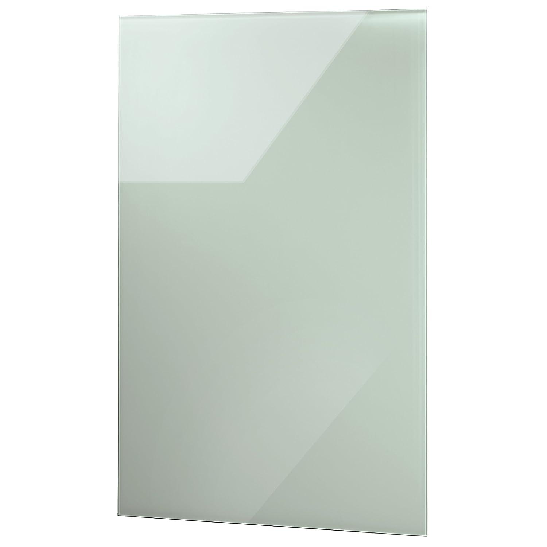 Hama 100991 Belmuro - Lavagna Magnetica in Vetro, 45x80 cm, Bianco ...