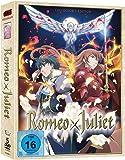 Romeo x Juliet - Gesamtausgabe - [DVD]