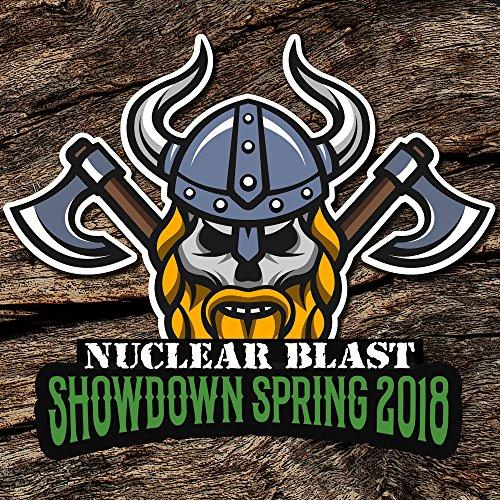 Nuclear Blast Showdown Spring ...