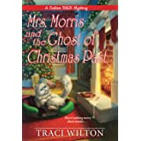 Mrs. Morris and the Ghost of Christmas Past: 3 (A Salem B&B Mystery)