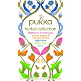 Pukka Thee Herbal Collection