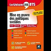 Le Volum' BTS - Mise en oeuvre des politiques sociales - Révision