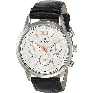 Titan Neo Analog Dial Men's Watch